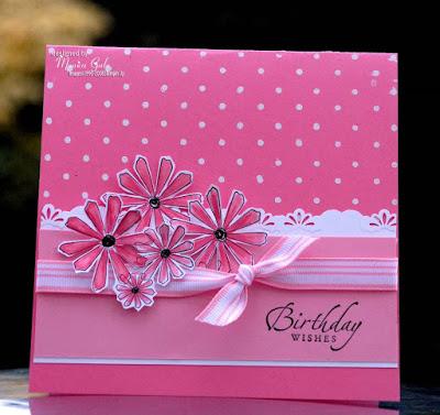 Birthday Passionette !!!
