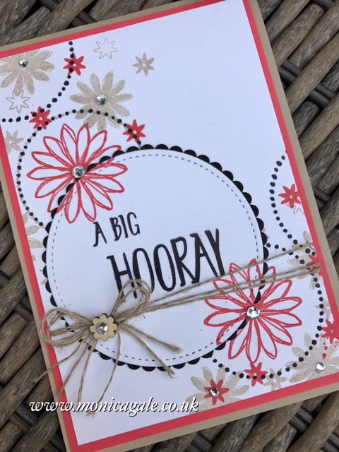 Perfectly Wrapped by Stampin'Up