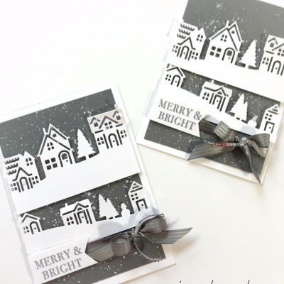 All Hearts Come Home for Christmas by Stampin'Up!