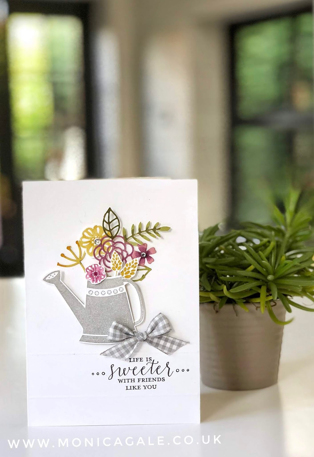 Stampin up Delightfully Detailed, special card ideas