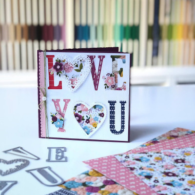 Be Inspired Blog Hop- Love and Friendship