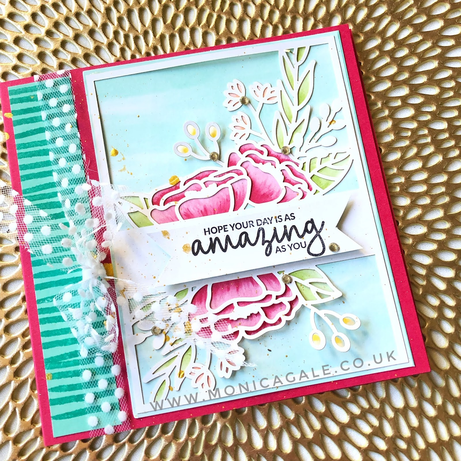 Birthday Card Ideas using Stampin' Up! Incredible like You
