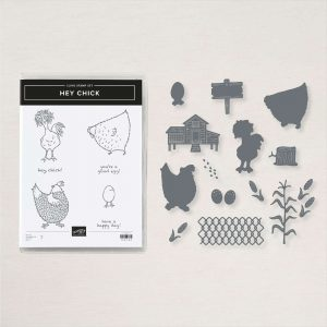 Stampin Up Bundle UK demonstrator Monica Gale