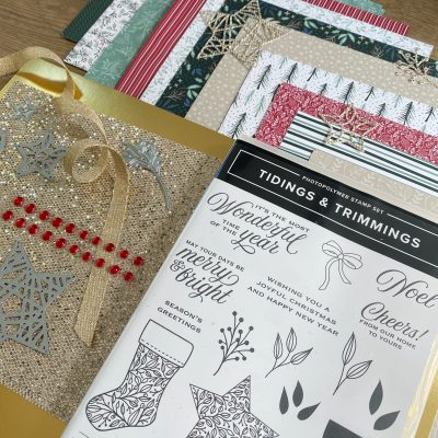 Stampin'Up! Uk demonstartor Monica Gale classes and events